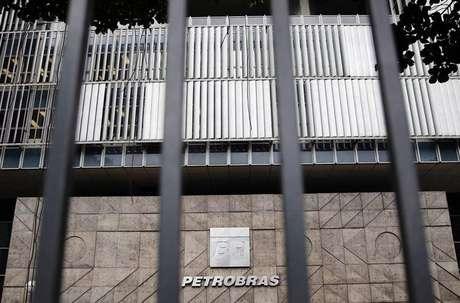 Sede da Petrobras no Rio de Janeiro. 14/11/2014