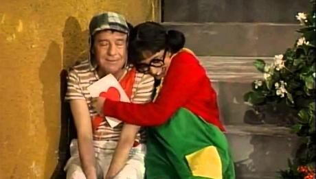 Roberto Bolaños morreu na sexta-feira (28)