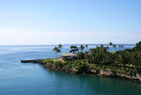 Pacotes de cruzeiro mais aéreo partem de La Romana, na República Dominicana