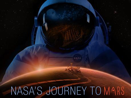 Ex-oficial da Marinha diz ter ficado 17 anos em Marte defendendo colônias de humanos