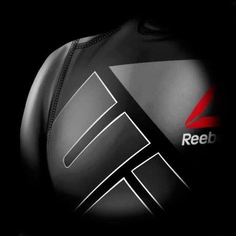 Roupas do lutadores só terão marca da Reebok