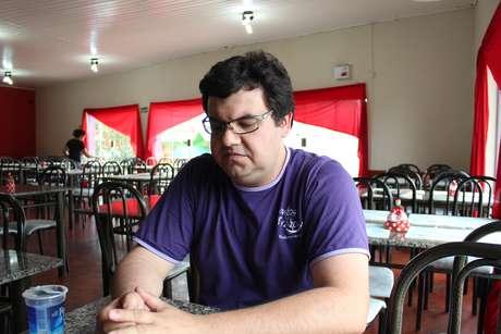 Gerente do restaurante da família que levou calote de R$ 90 mil da Iesa