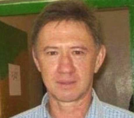 O sul-africano Pierre Korkie, morto durante tentativa de resgate dos Estados Unidos