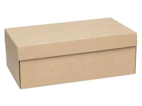 Ideas para envolturas reciclables para los regalos de navidad - Cajas de carton de navidad ...