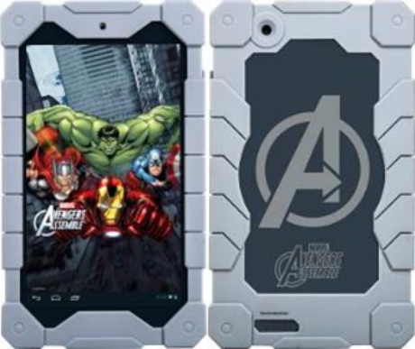 Tablets tentam manter as características dos personagens com conteúdo exclusivo embarcado