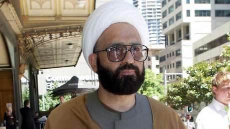 <p>Haron Monis, um refugiado iraniano, foi identificado como o autor do sequestro</p>