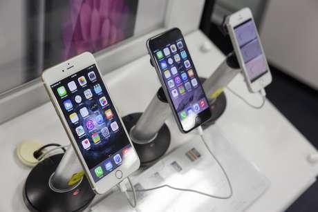 <p>A queda dos preços unitários dos aparelhos, que pela primeira vez se situarão abaixo dos US$ 300,seria uma das causas desta desaceleração</p>
