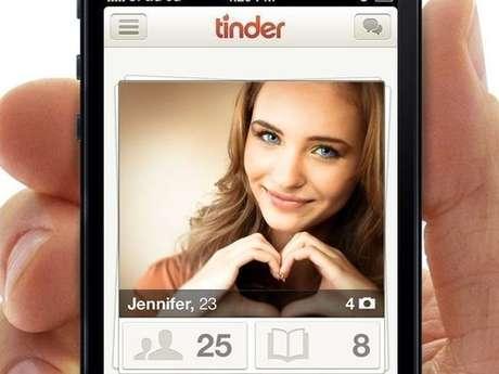 <p>Tinder testa novo sistema</p>