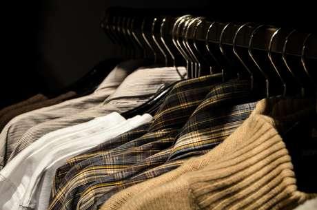 A loja é quem decide se troca roupas que não têm defeito
