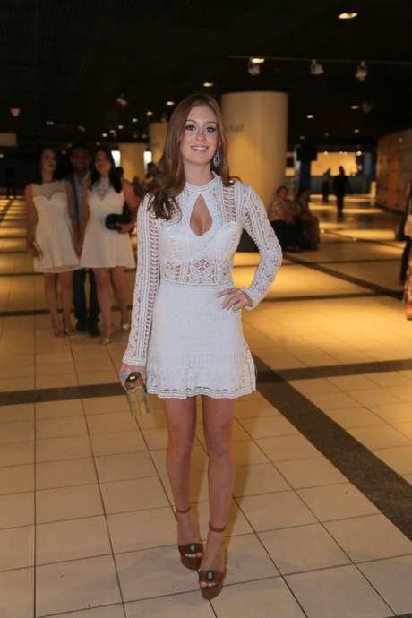21 anos de Marina Ruy Barbosa: relembre os 21 melhores looks da ruiva