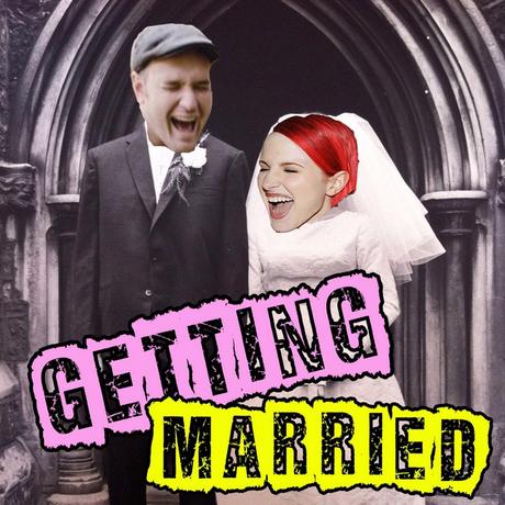 Hayley Williams e Chad Gilbert estão noivos