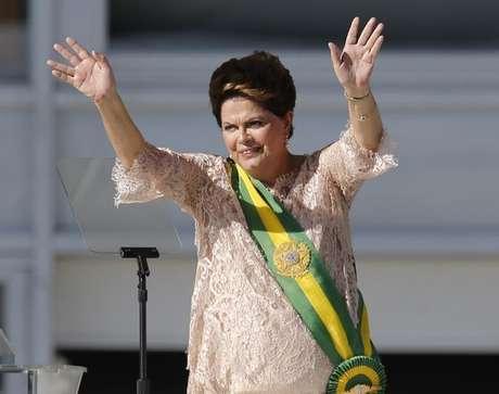 Para revista Forbes, presidente Dilma Rousseff é a sétima mulher mais poderosa do mundo neste ano