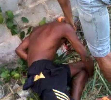 Grupo foi preso após ter publicado um vídeo no Whatsapp que mostrava a execução de um jovem
