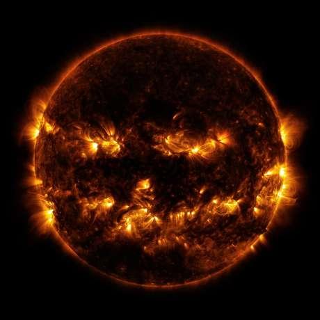 Cientistas do laboratório norte-americano Sandia National recriaram o centro do Sol em uma tentativa de desvendar alguns mistérios sobre o astro