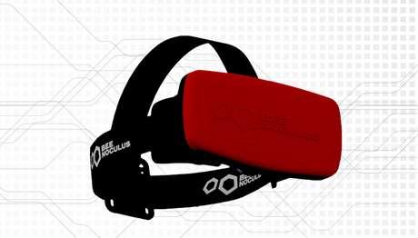 Formato final do óculos foi definido há quatro meses e 60 mil unidades serão fabricadas e vendidas a R$ 99 cada