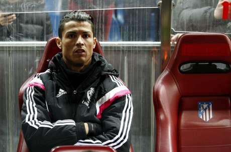 <p>Cristiano Ronaldo tem mantido incrível rotina de artilheirono Real Madrid</p>