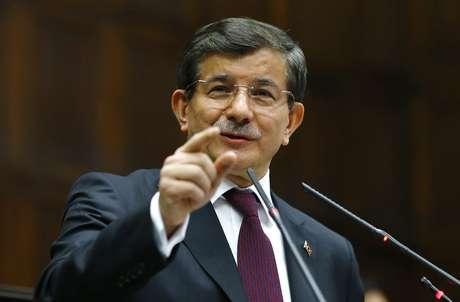 O premiê turco defendeu ações contra islamofobia