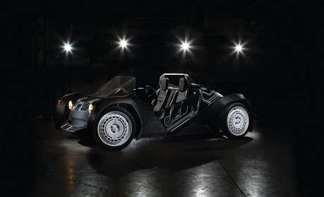 <p>O diretor-geral da companhia, Jay Rogers, disse que o Stratiseráo primeiro de três veículos feitos de impressora 3D que serão vendidos</p>