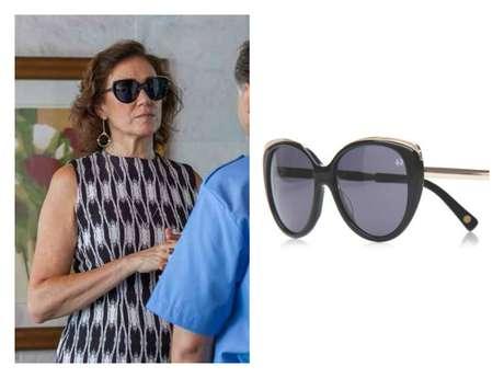 23faf53543ddf Óculos de R  350 de Marina Ruy Barbosa é mais pedido da Globo