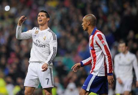 <p>Cristiano Ronaldo preferiu valorizar o Campeonato Espanhol</p>