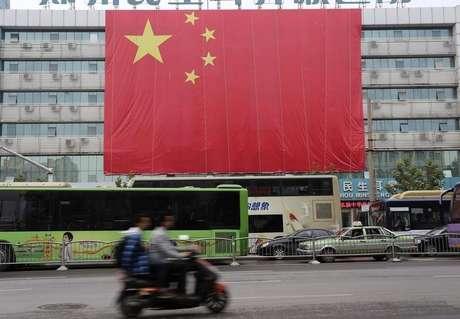 <p>China deve reduzir meta de inflação de 3,5% para cerca de 3% neste ano, segundo premiê</p>