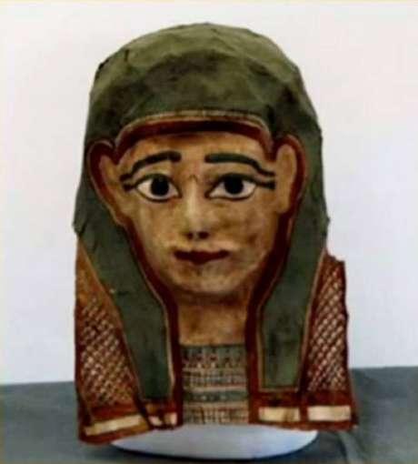 Papiro encontrado em múmia foi considerado o mais antigo trecho do Evangelho até hoje