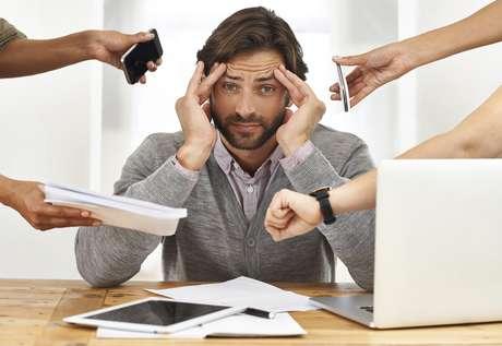 Picos curtos de estresse melhoram o sistema imunológico