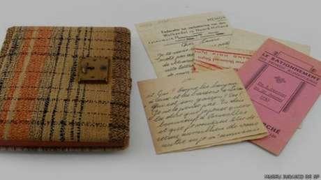 Diário escrito entre 1941 e 1942 narra cotidiano de adolescente judia em meio ao nazismo