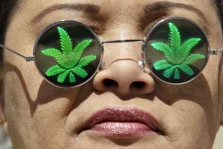Questão da legalização da maconha tem sido discutida nos EUA