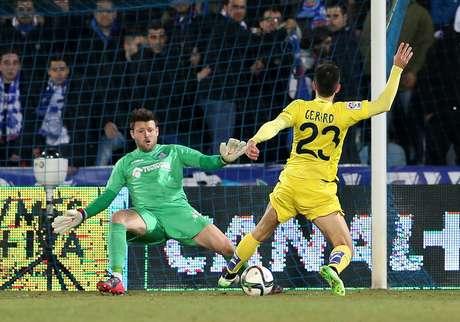<p>Villarreal triunfou e vai desafiar o Barcelona</p>