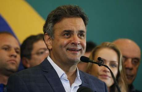 <p>Senador Aécio Neves (PSDB-MG)</p>
