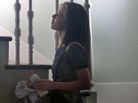 Cora planeja assassinar Jurema e Reginaldo