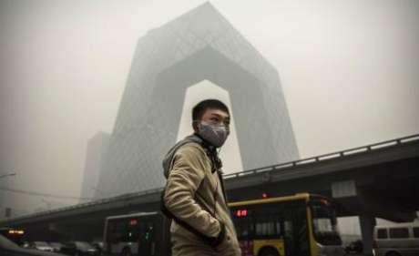 Nova legislação ambiental na China permite impor multas ilimitadas e penas de prisão para quem desrespeitá-la