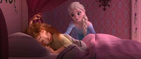 Frozen é um dos filmes mais famosos da atualidade