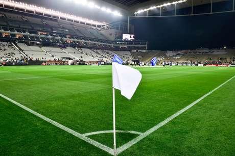 <p>Arena Corinthians</p>