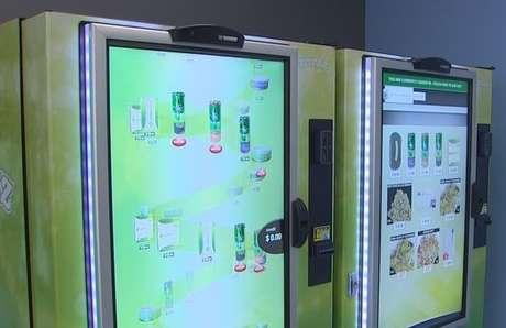 Seattle tem primeira máquina self-service de maconha