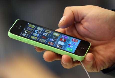 <p>A cada dia, o smartphone se torna mais presente em nossas vidas</p>
