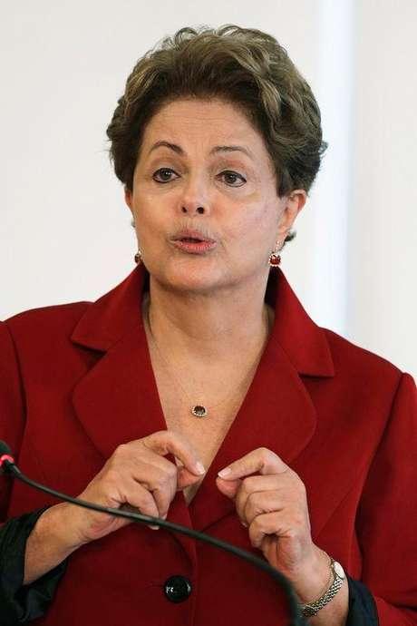<p>A presidente defendeu também a implantação de ajustes fiscais no País</p>
