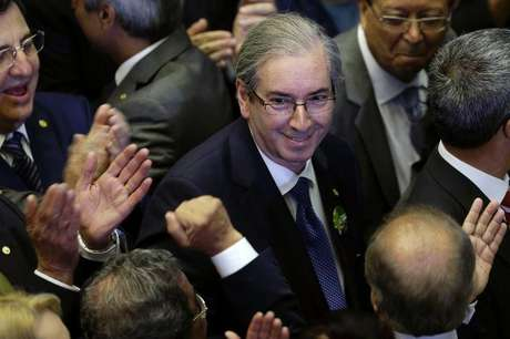 <p>Eduardo Cunha já criou a CPI da Petrobras</p>