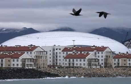 Vista do Mar Negro