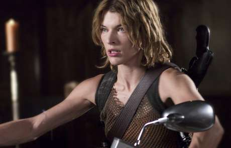 Aparece William Levy en trailer de Resident Evil