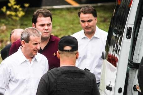 Lobista Milton Pascowitch disse a Polícia Federal que intermediou o pagamento de propina ao PT e ao ex-ministro José Dirceu para garantir contratos da empreiteira Engevix com a Petrobras