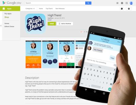 App pode ser baixado gratuitamente apenas na loja de aplicativos do Google, Google Play