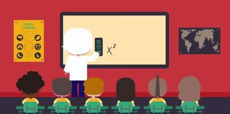 <p>Aproveitamento das ferramentas tecnológicos exige atualização de métodos de ensino, argumenta documentário</p>