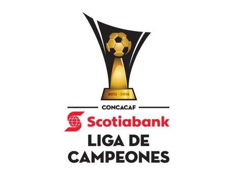 concacaf presenta nuevo logotipo para su liga de campeones