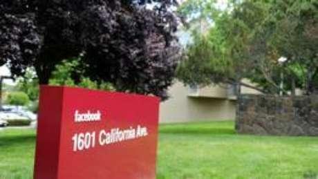 <p>Facebook acabou de comprar uma grande área na Califórnia</p>