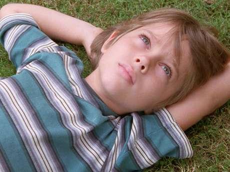 <p>Cena do filme 'Boyhood'</p>