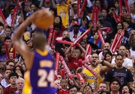 "Nos EUA, é comum ver torcedores visitantes ""infiltrados"" entre os fãs do time da casa"