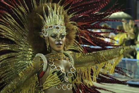 A Estácio de Sá foi a campeã da segunda divisão do Carnaval do Rio e desfilará no Grupo Especial em 2016