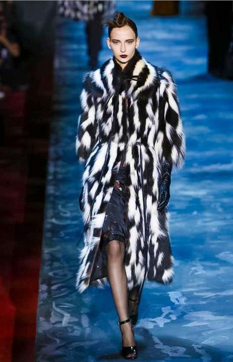 <p>Desfile Marc Jacobs</p>